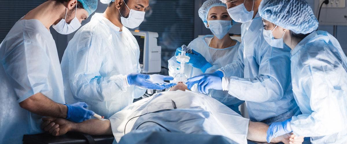 The Importance of Securing Patients During Surgeries