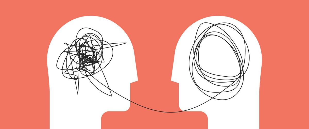 Empathy animation