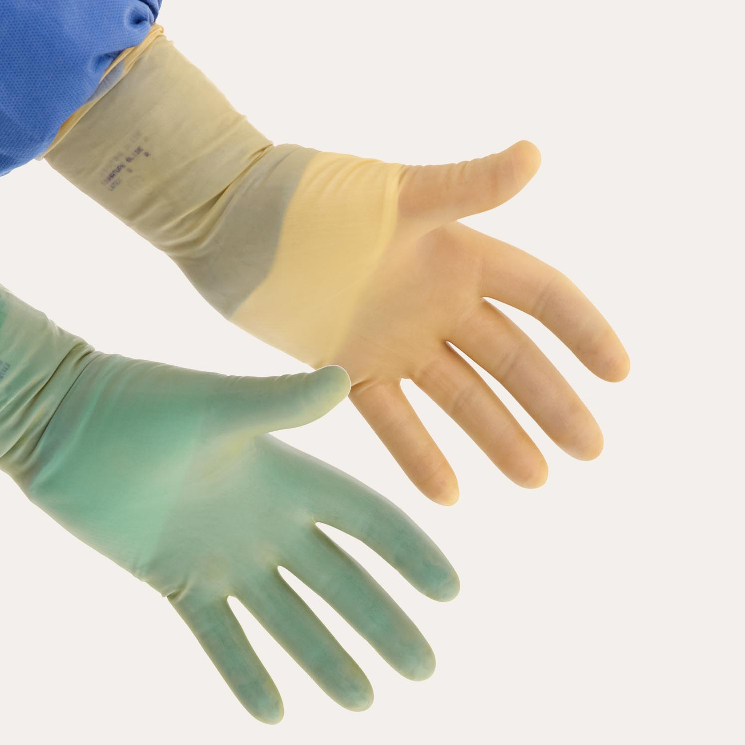 Surgical and Exam Gloves