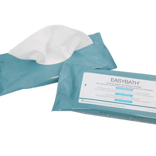 Productos para el Baño del Paciente