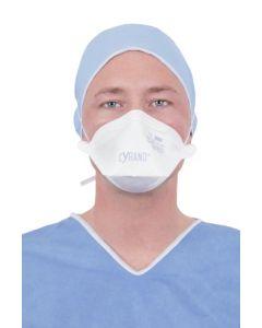 Mascarillas para Protección Respiratoria FFP3 + Tipo IIR