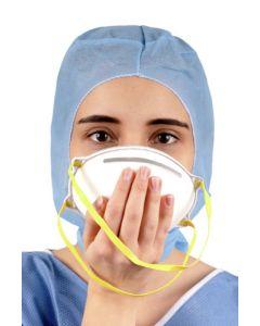 Máscara Respiratória FFP3