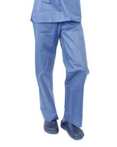 Single-Use Soft Range SMS Scrub Suit Pants
