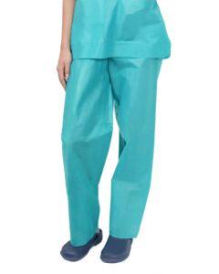 Single-Use Advanced Range SMS Scrub Suit Pants
