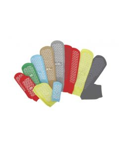 Double Tread Fall Prevention Slipper Socks