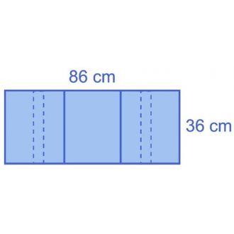 Instrumententasche, Eclipse®, 2 Kammern