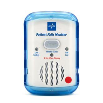Patient Alarm Monitor