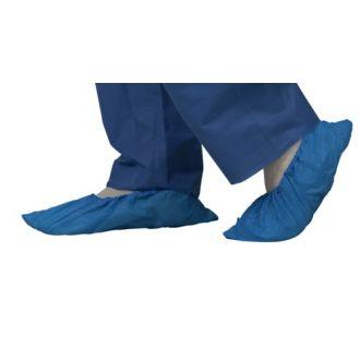 Capas para Sapatos em Polietileno