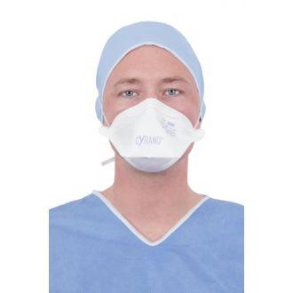 FFP3 + Typ IIR Atemschutzmaske