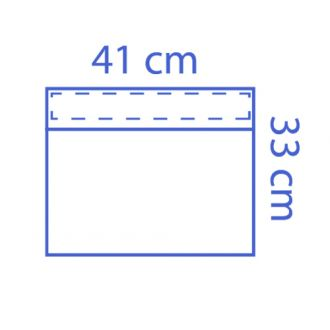 Bolsa de Instrumental Invisishield - 1 compartimento