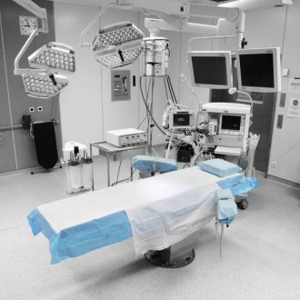 Quicksuite® Operating Room Table Kit