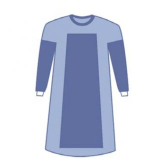 OPS UltraGard Polyreinforced Gown without Wrap & Towels
