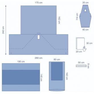 Equipo para Ginecología / Cistoscopia Essential