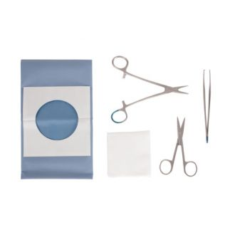 Medline Suture Set