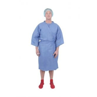 Patient Wear Kit with Slipper Socks