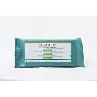 EasyBath Antibacterial Wash Cloths