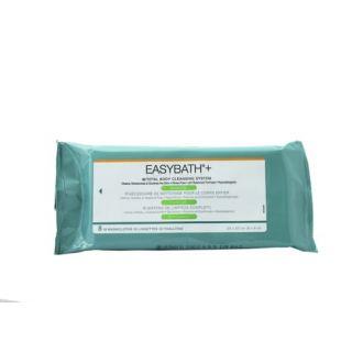 Carrés de soin Easybath avec parfum