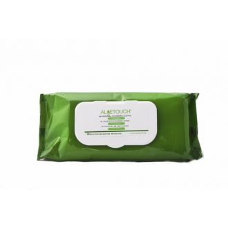 AloeTouch Scented Wipes