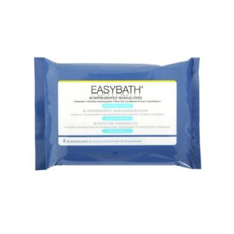 EasyBath Antibacteriële Geparfumeerde Washandjes
