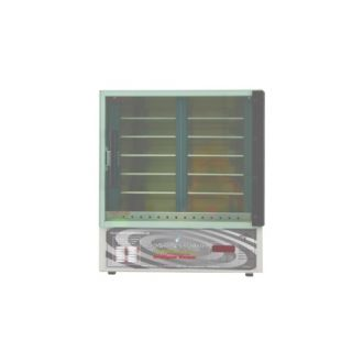 Easy Bath™ Wärmeschrank für Waschhandschuhe, Waschtücher und Waschhauben