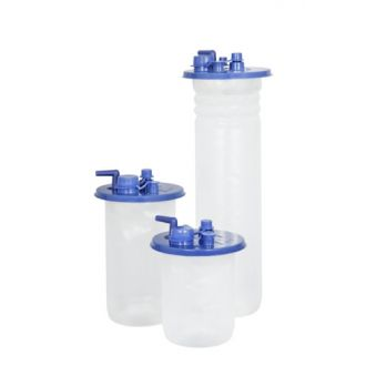 MED-SOFT Innenbehälter mit Schlauch