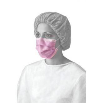 Máscara Facial de Procedimento Tipo IIR