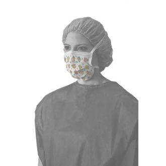 Mascherina Chirurgica Tipo II