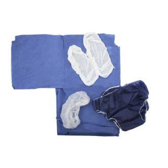 Kit de Paciente para Crianças