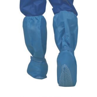 Single-Use Impervious Boot covers