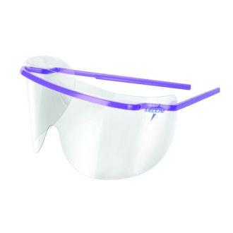 Einweg Schutzbrillenglas