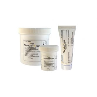 Plurogel Burn and Wound Dressing with PSSD