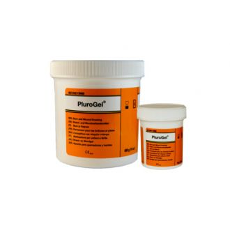 Plurogel (Brand)wond verband