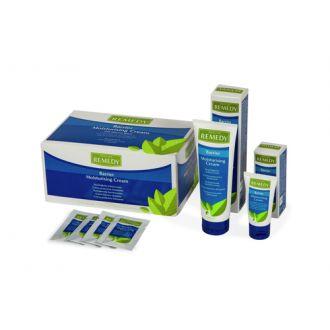 Crema de barrera hidratante Remedy
