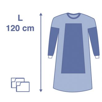 OPS Essential Polyreinforced Gown - PPE Category III