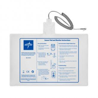 Sensor de Alarme para pacientes