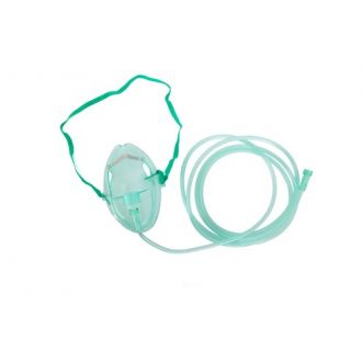 Conector para mascarilla de Aerosolterapia