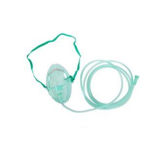 Aerosoltherapie T-Stück