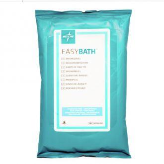 EasyBath Spunlace Wash Gloves
